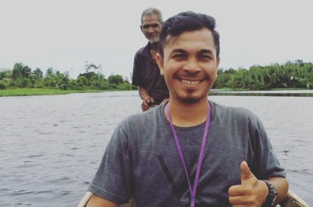 Foto: Koleksi Pribadi M. Nazaruddin.